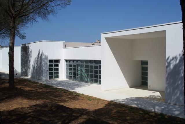 Scuola primaria F.D. Guerrazzi