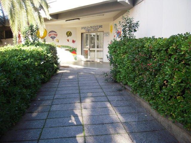 Scuola dell'infanzia A.Fogazzaro