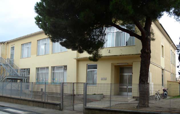 Scuola primaria M.B. Alberti